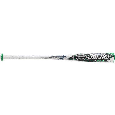 LOUISVILLE SLUGGER Omaha XL Senior League Baseball Bat (-10)