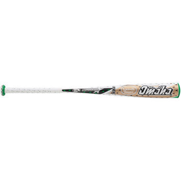 LOUISVILLE SLUGGER Omaha Senior League Baseball Bat (-10)