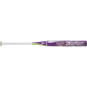 Louisviile Slugger Louisville Slugger Zephyr Metal Adult Fastpitch Softball Bat