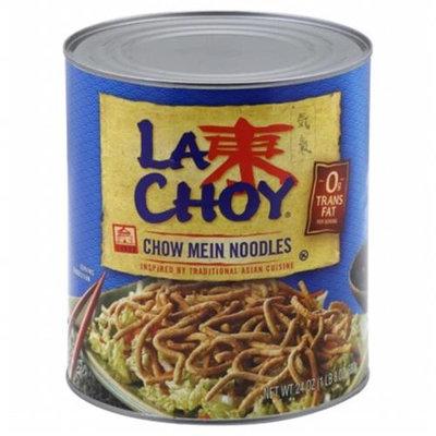 La Choy Noodle Chow Mein No 10 Ca 1Ea Pack Of 6