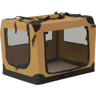 SUNCAST 31 SOFT SIDED PET KENNEL - 31