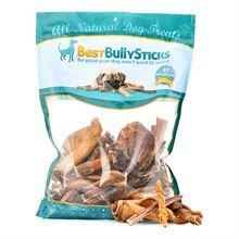 Best Bully's 2lb Chew Variety Grab Bag
