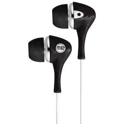 Jensen JHB522 headshox In-ear Headphones - Black