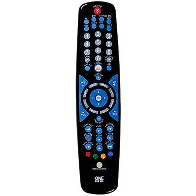 Audiovox Oarn08g Universal Remote Control - Rca