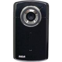 RCA EZ-1100 Digital Handheld Camcorder, Black