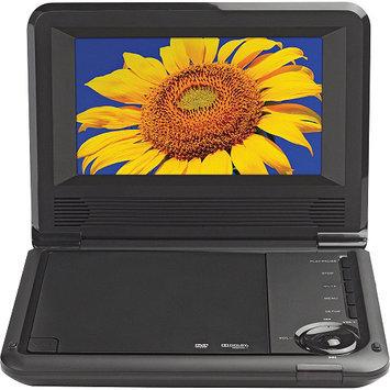 RCA D7021 7 Screen Portable Dvd Player