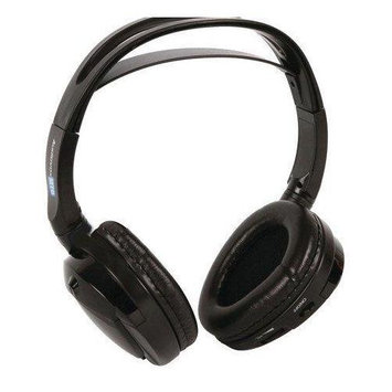 Audiovox MTGHP1C Single Channel IR Wireless Headphones