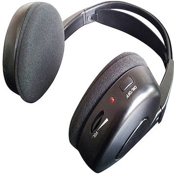 Audiovox MTG-HP1CA