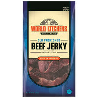 World Kitchens Old Fashioned Beef Jerky, 9 oz