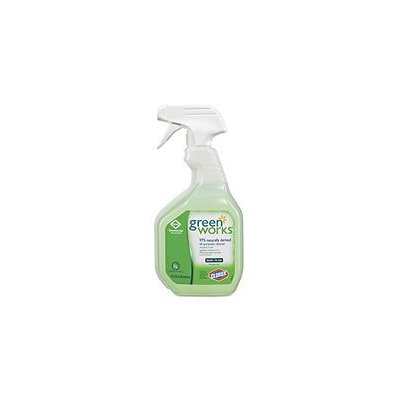 Clorox Company COX00456 Green Works Natural All-Purpose Cleaner