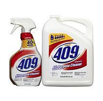 Formula 409 All-Purpose Cleaner Value Pack - 32 fl. oz. Spray Bottle + 180 fl. oz. refill
