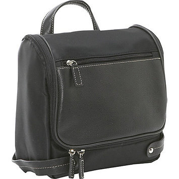Goodhope Bags Preferred Nation 6743.Blk Black Angeleno Cosmetic Bags - Bellino