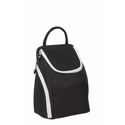 Goodhope Bags Lunch Cooler Red