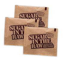 Sugar Foods Sugar in the Raw - Single Serve Portion Packs - 1200 count