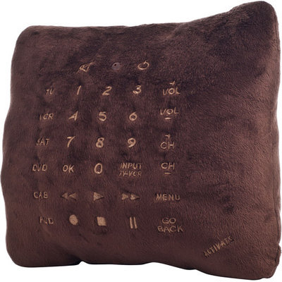 Journey's Edget Journey's Edge Multi-Device Universal Pillow Remote