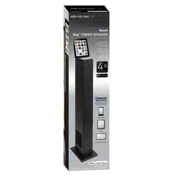 Midwest Trading Group SoundLogic XT Bluetooth iTower Speaker w/ iPad/iPhone/iPod Dock