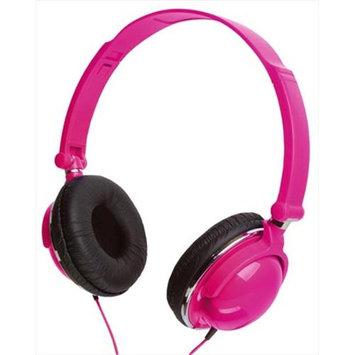 SoundLogic KHB-12-5878 Kids Headphone - Pink