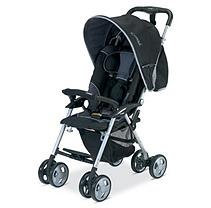 Combi International Combi Cosmo E Stroller - Carbon #zCL