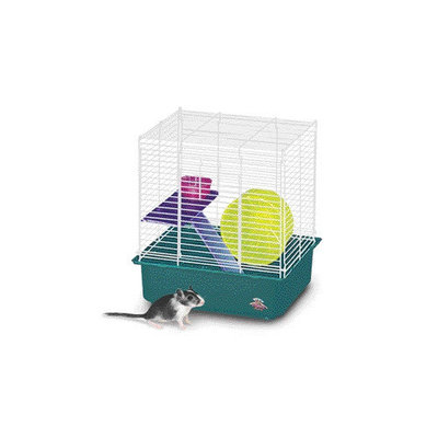 Super Pet-cage - My First Hamster Home 2 Story