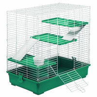 Super Pet My First Home and Fiesta Complete Ferret Kit