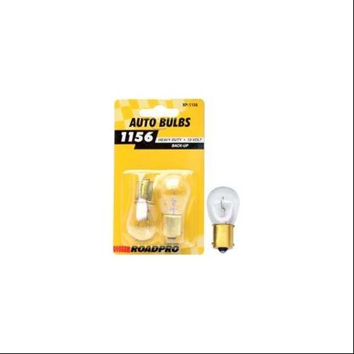 Roadpro RP-1156 Bulbs For Backup Lights 2 Pk