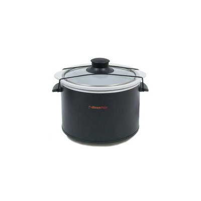 ROADPRO RPSL-350 12-Volt Crock Pot Slow Cooker
