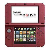 Nintendo 3DS-XL