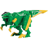Rgc Redmond Dino Zord with Charger