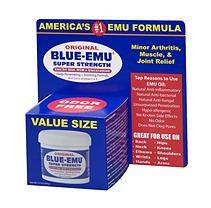 Blue Emu Blue-Emu Original Super Strength Topical Formula (12 oz.)
