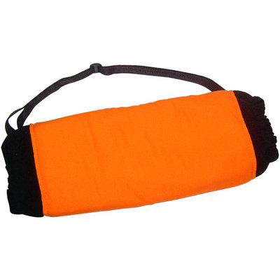 Grabber Hand Muff with Warmer Pocket - Blaze Orange
