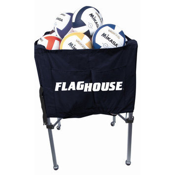 FlagHouse Volleyball Cart