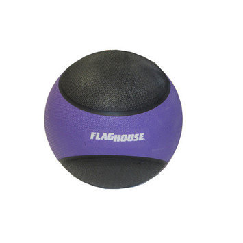 FlagHouse Bouncing Medicine Ball