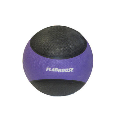 FlagHouse Bouncing Medicine Ball