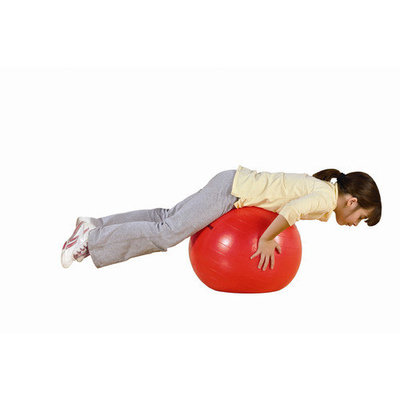 FlagHouse Exercise Ball