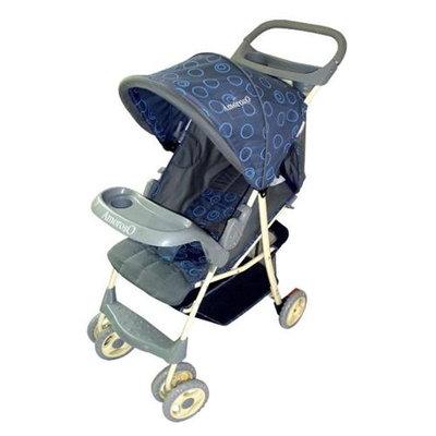 AmorosO 2221 Blue Baby Convenient Stroller
