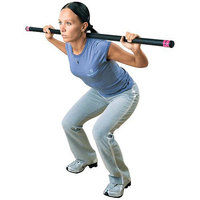 Flaghouse Body Bar Weight: 12 lbs