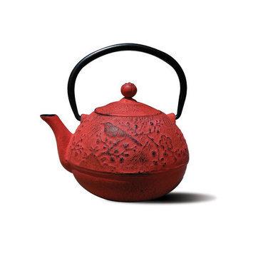 Old Dutch International Suzume Teapot