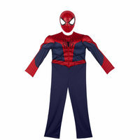 Creative Designs Amazing Spiderman Deluxe Dress Up