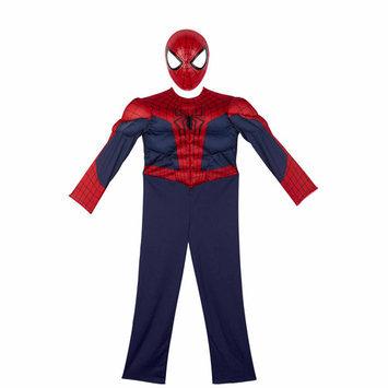 Creative Designs Amazing Spiderman Deluxe Dress Up