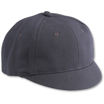 Outdoor Cap Co BBUCSBNV Umpire Short Bill Cap Navy