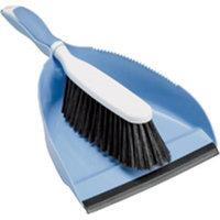 Homebasix YB88213L Hand Broom With Dust Pan