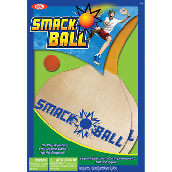 Poof Smack Ball