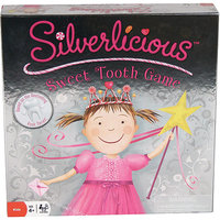 Fundex Games Silverlicious Sweet Tooth Game