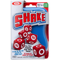 Fundex Shake Dice Game Board Games, Board Games Toys