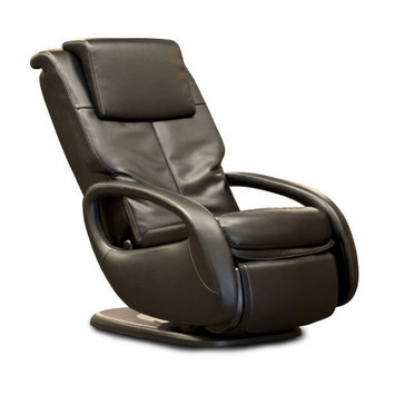 Human Touch WholeBody 7.1 Zero Gravity Massage Chair Color: Black