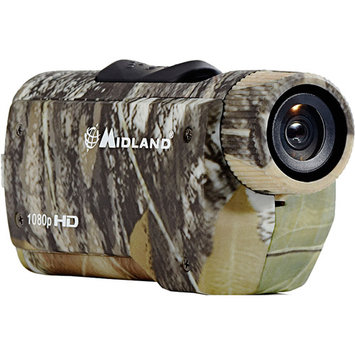 Midland 1080p HD Wearable Action Camera