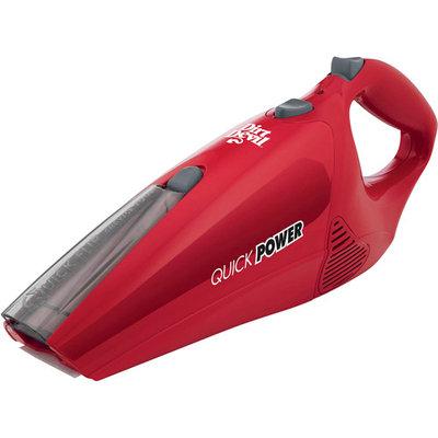 Dirt Devil M0896RED Quick Power Cordless Hand Vac