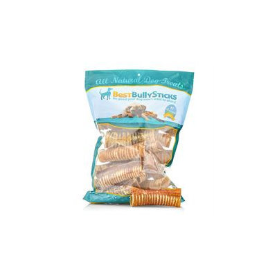 Best Bully Sticks Beef Trachea 6 Inch / 50 Pack