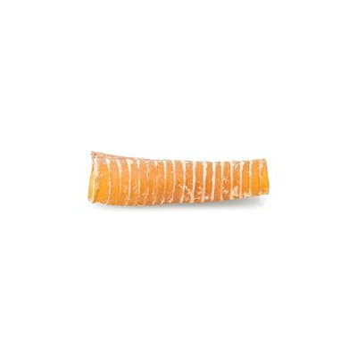 Best Bully's Beef Trachea Dog Chews - 5 to 6 Inch - Individual