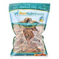 Best Bully Sticks Bully Sticks for dogs 5 Pound Bully Bites Dog Chews